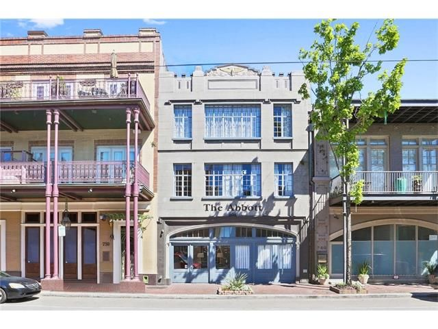 736 St Charles Ave 2a, New Orleans, LA - USA (photo 1)