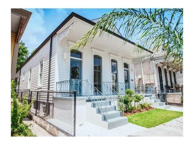 1117 N White St, New Orleans, LA - USA (photo 1)