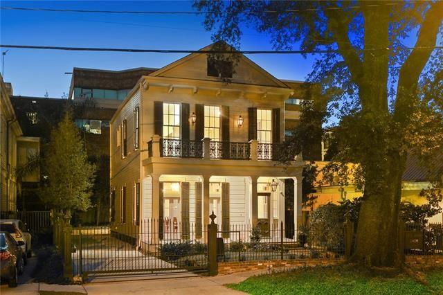 1450 Louisiana Avenue, New Orleans, LA - USA (photo 2)