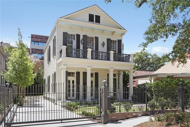 1450 Louisiana Avenue, New Orleans, LA - USA (photo 4)