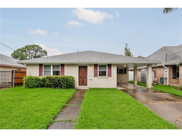 4705 Transcontinental Dr, Metairie, LA - USA (photo 1)