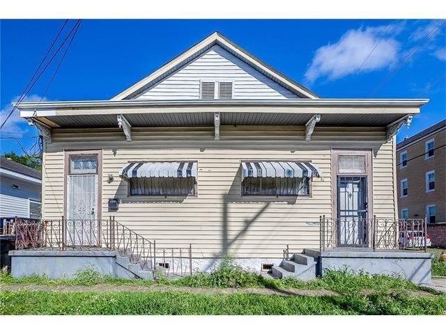 1481 N Johnson Street, New Orleans, LA - USA (photo 2)