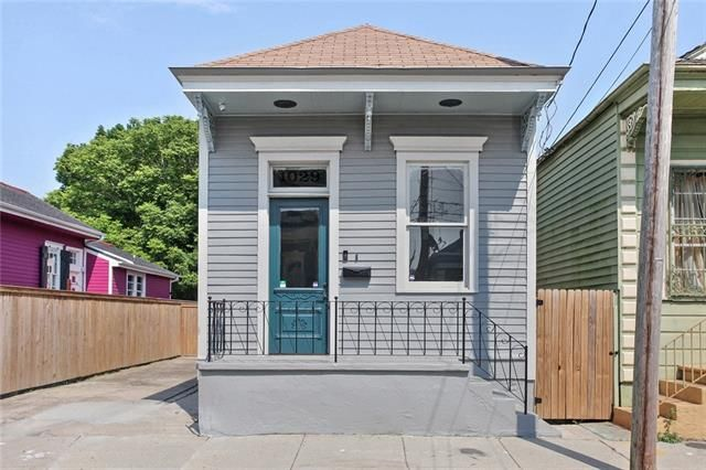1029 Independence Street, New Orleans, LA - USA (photo 1)