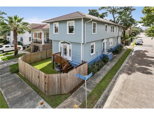 4721 Walmsley Ave, New Orleans, LA - USA (photo 1)