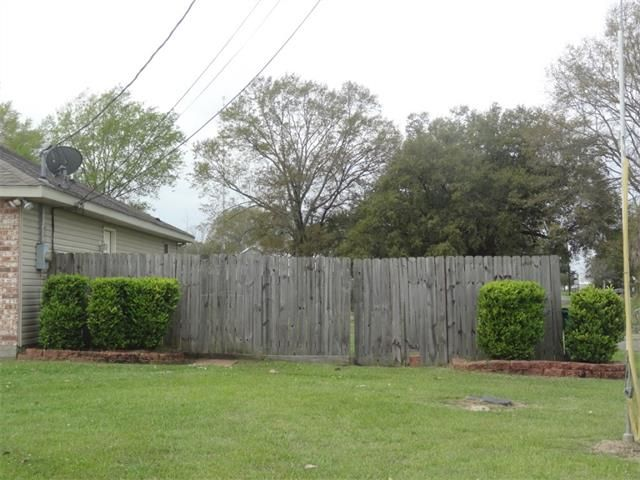 125 Historic West St, Garyville, LA - USA (photo 4)