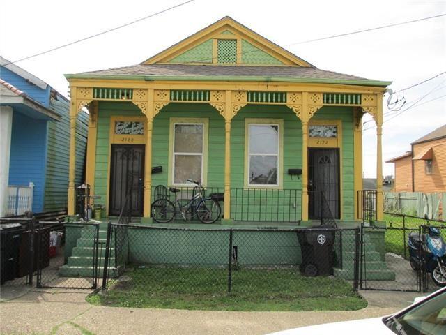 2120 St Roch Avenue, New Orleans, LA - USA (photo 1)