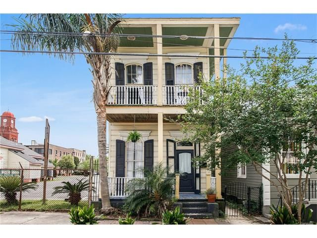 3016 Burgundy St, New Orleans, LA - USA (photo 1)