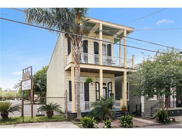 3016 Burgundy St, New Orleans, LA - USA (photo 2)