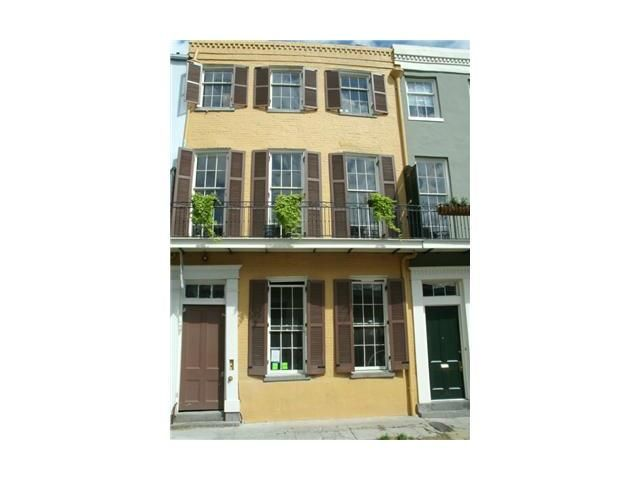 837 Burgundy Street D, New Orleans, LA - USA (photo 1)