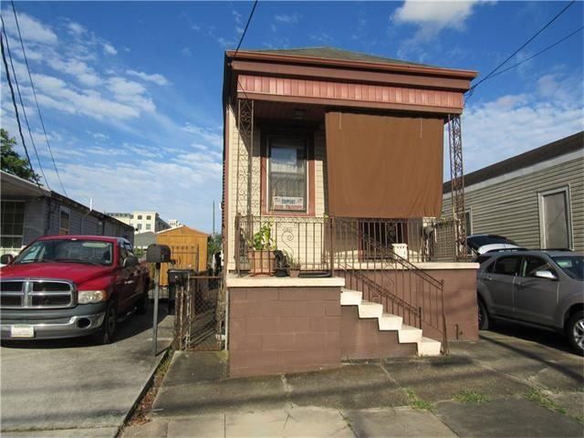 608 Wagner Street, New Orleans, LA - USA (photo 1)