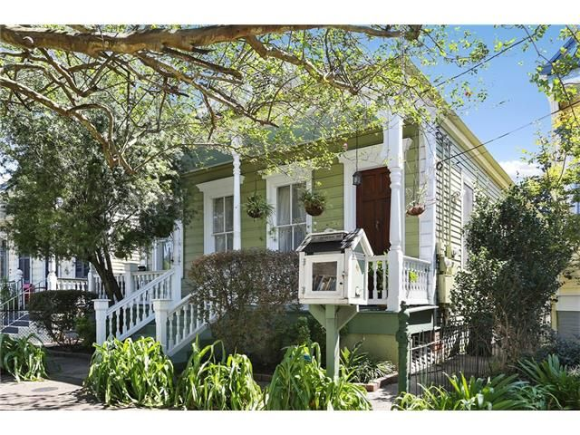 733 Henry Clay Avenue, New Orleans, LA - USA (photo 1)