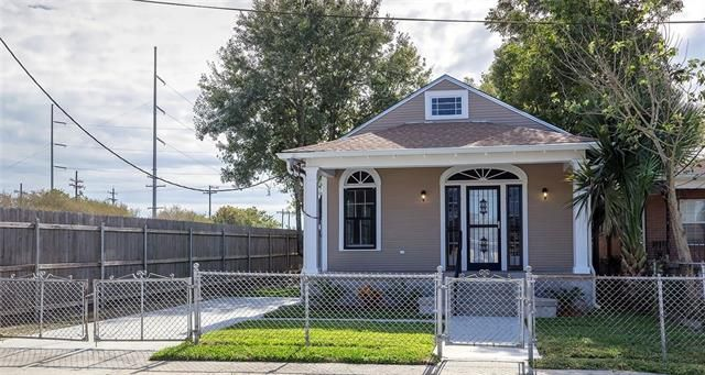 2118 Mandolin Street, New Orleans, LA - USA (photo 1)