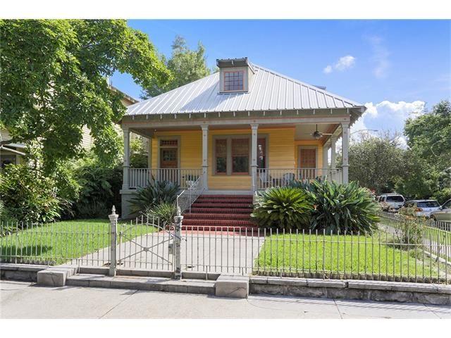 7801 Freret St, New Orleans, LA - USA (photo 1)