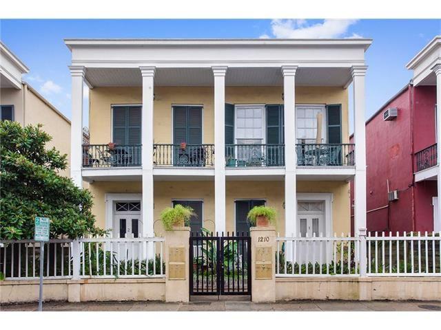 1210 Chartres Street 3, New Orleans, LA - USA (photo 1)