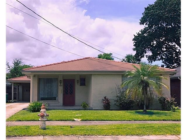 432 Beverly Gardens Dr, Metairie, LA - USA (photo 1)