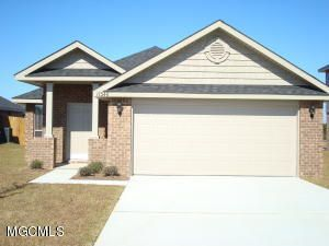 17346 Palm Ridge Drive, Biloxi, MS - USA (photo 1)