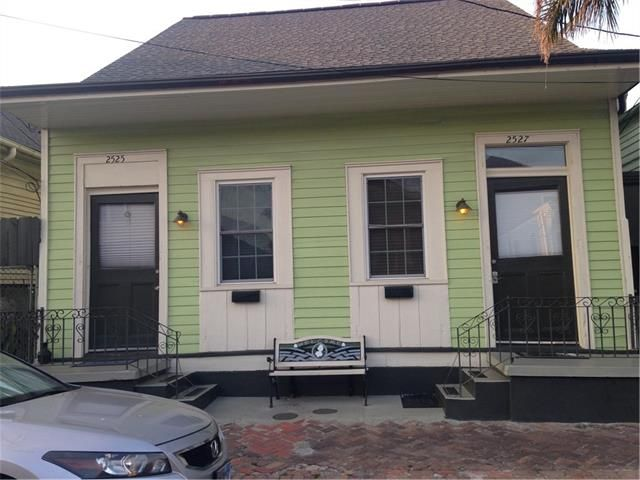 2525 Chartres St, New Orleans, LA - USA (photo 1)