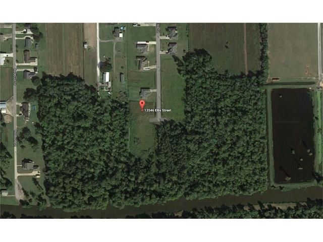 13546 Ellis St, Vacherie, LA - USA (photo 1)