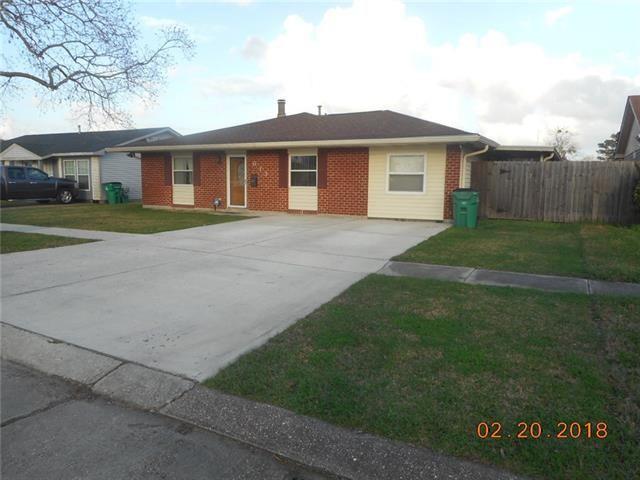 613 Bannerwood Drive, Gretna, LA - USA (photo 2)