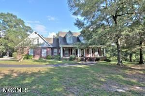 17200 River Place Drive, Vancleave, MS - USA (photo 1)