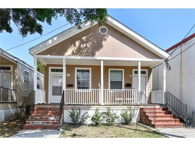 3115 Conti St, New Orleans, LA - USA (photo 1)