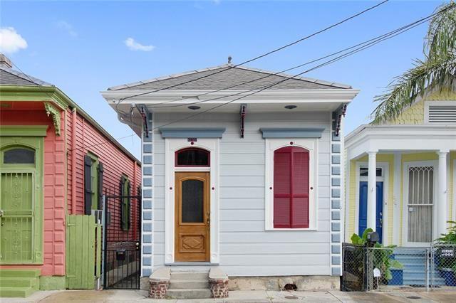 3905 N Rampart Street, New Orleans, LA - USA (photo 1)