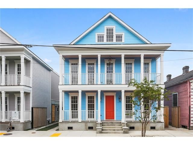 2421 Dauphine St A, New Orleans, LA - USA (photo 2)