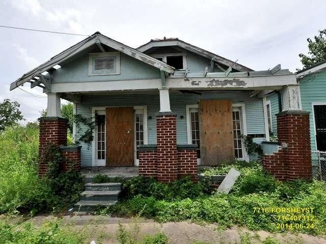 7716 Forshey St, New Orleans, LA - USA (photo 1)