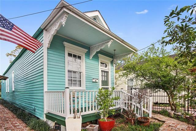 8317 Plum Street, New Orleans, LA - USA (photo 2)