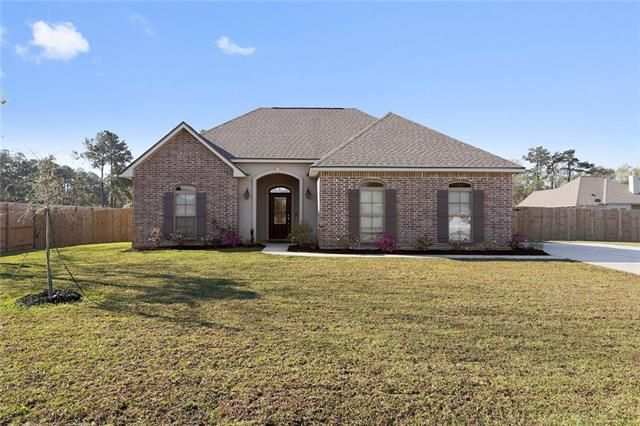 268 Joshua Loop, Pearl River, LA - USA (photo 1)