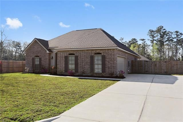268 Joshua Loop, Pearl River, LA - USA (photo 2)