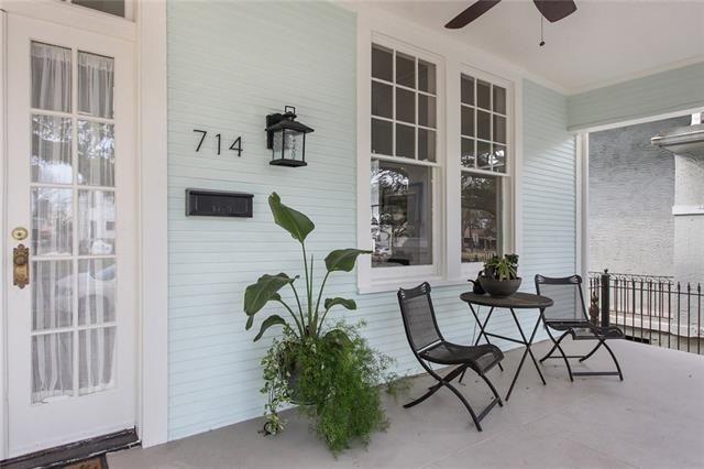 714 Napoleon Avenue, New Orleans, LA - USA (photo 3)
