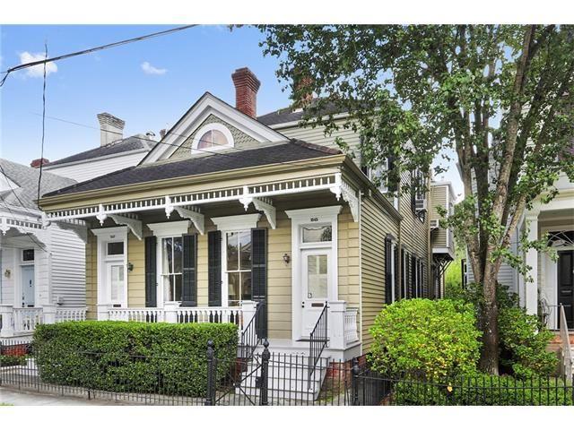 1545 Calhoun St, New Orleans, LA - USA (photo 1)