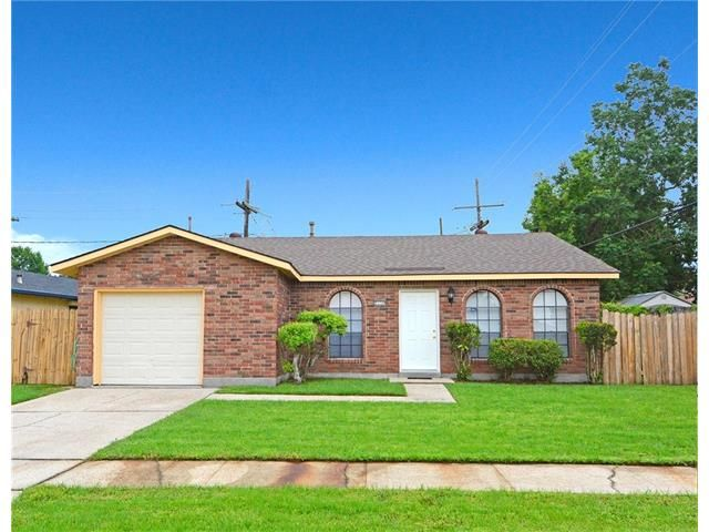 2735 Cerritas Via, Harvey, LA - USA (photo 1)