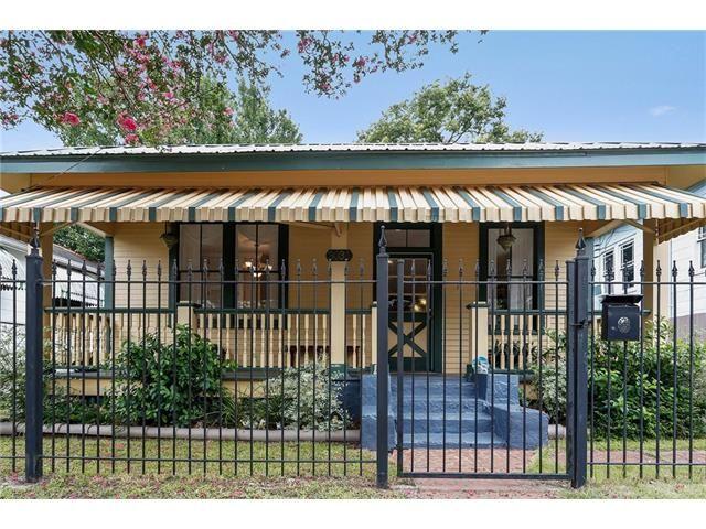 3033 Short Street, New Orleans, LA - USA (photo 1)