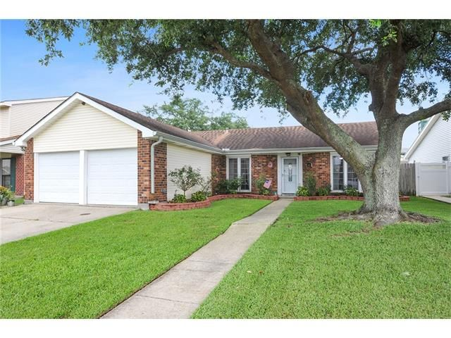 4005 Bayou Oaks Dr, Harvey, LA - USA (photo 1)