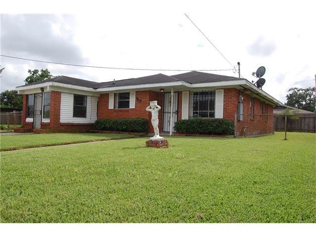 4918 Longfellow Dr, New Orleans, LA - USA (photo 1)