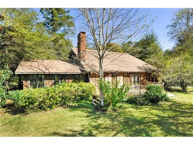 40 Dogwood Fork Road, Carriere, MS - USA (photo 2)