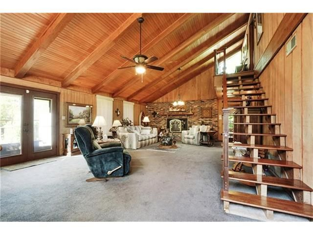 40 Dogwood Fork Road, Carriere, MS - USA (photo 3)