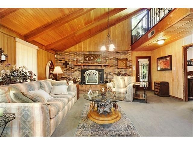 40 Dogwood Fork Road, Carriere, MS - USA (photo 5)