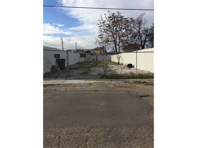 1127-29 S Dupre St, New Orleans, LA - USA (photo 1)