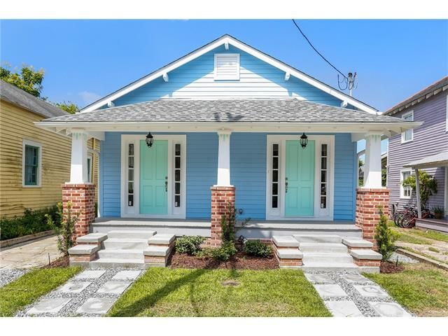5111 Dauphine St, New Orleans, LA - USA (photo 1)
