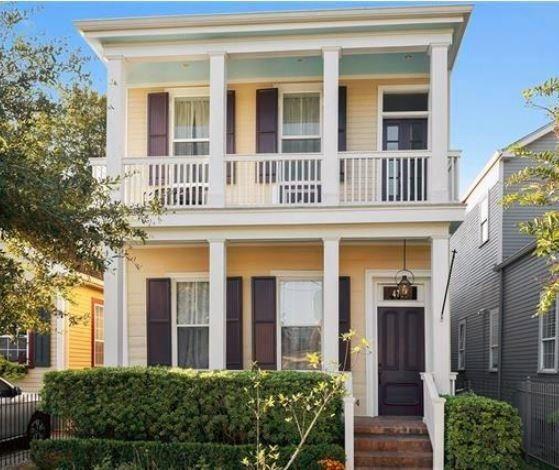 4734 Chestnut Street, New Orleans, LA - USA (photo 1)