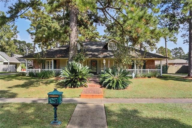 1003 Rue St Michael None, Hammond, LA - USA (photo 1)