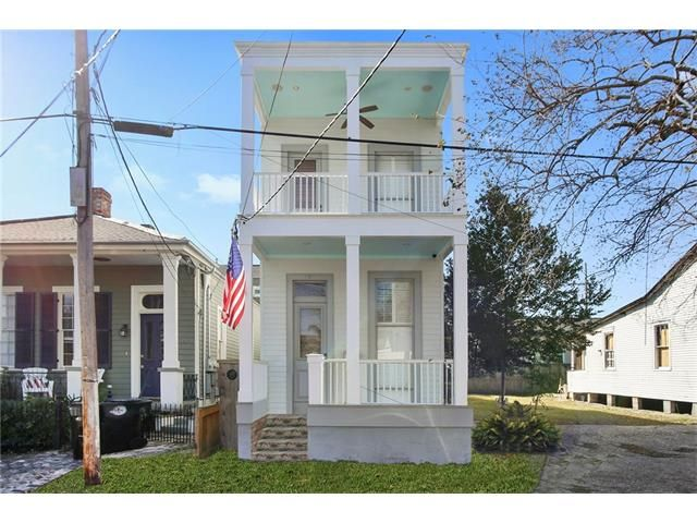 626 First Street, New Orleans, LA - USA (photo 1)