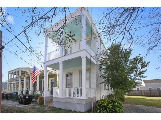 626 First Street, New Orleans, LA - USA (photo 2)