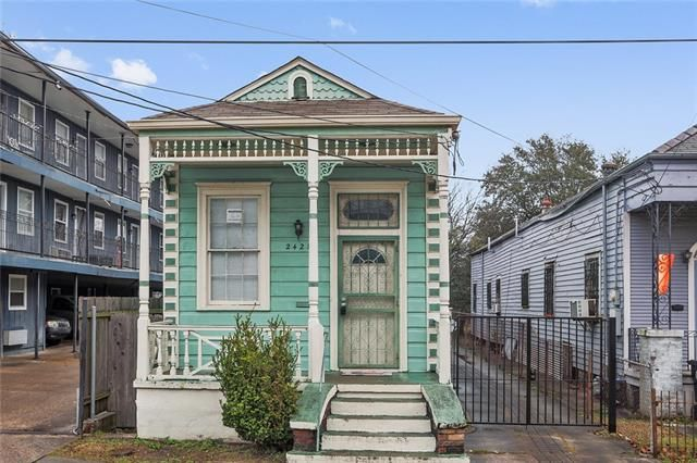 2421 Kerlerec Street, New Orleans, LA - USA (photo 1)