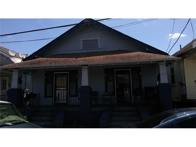 2545 George Nick Connor Dr, New Orleans, LA - USA (photo 1)