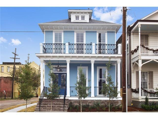 2342 St Thomas Street, New Orleans, LA - USA (photo 1)