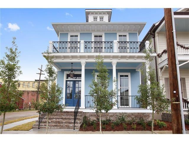 2342 St Thomas Street, New Orleans, LA - USA (photo 3)